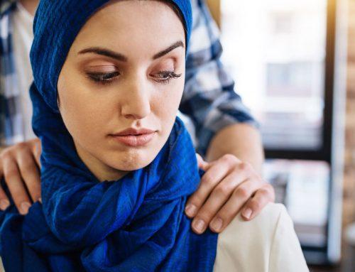 Waarom mogen moslim max drie keer scheiden van hun partner?